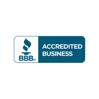 Click here to see our BBB profile!