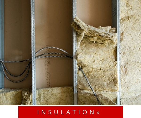 Click here to view our insulation services